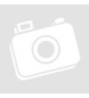 Rózsaszín műanyag babahinta, dudával- CsimpiStore webáruház