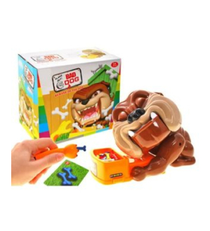 Rossz Kutya ( BAD DOG) Társasjáték- CsimpiStore webáruház