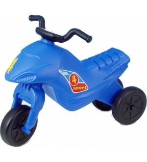 Dohány Toys, Superbike Medium kismotor KÉK 2-3 év 142-es - CsimpiStore Webáruház