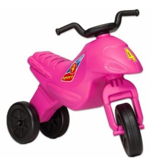 Dohány Toys, Superbike Medium kismotor RÓZSASZÍN 2-4év 142-es