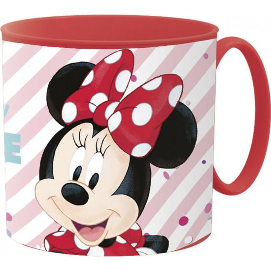 Disney Minnie Micro bögre 265 ml