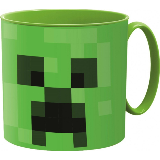 Minecraft Micro bögre 265 ml