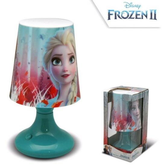 Disney Jégvarázs Mini LED Lámpa
