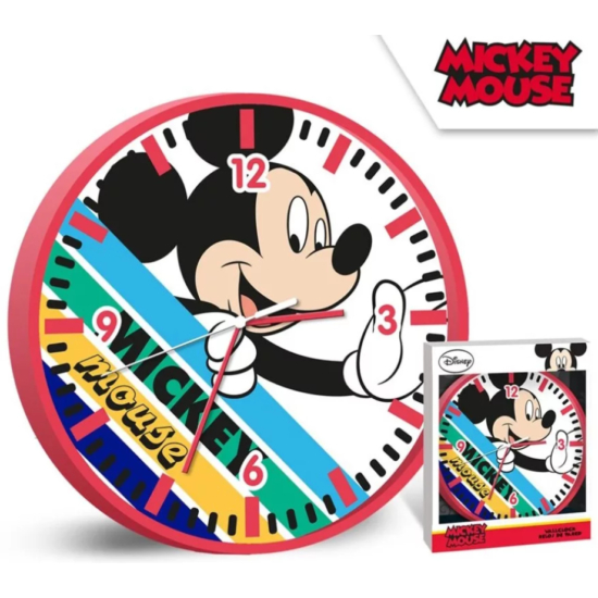 Disney Mickey Falióra 25 cm -CsimpiStore webáruház