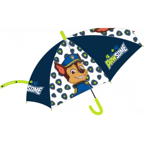 Mancs Őrjárat Chase Gyerek félautomata esernyő Ø68 cm-CsimpiStore webáruház