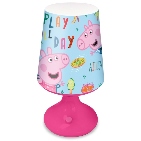 Peppa Pig asztali lámpa