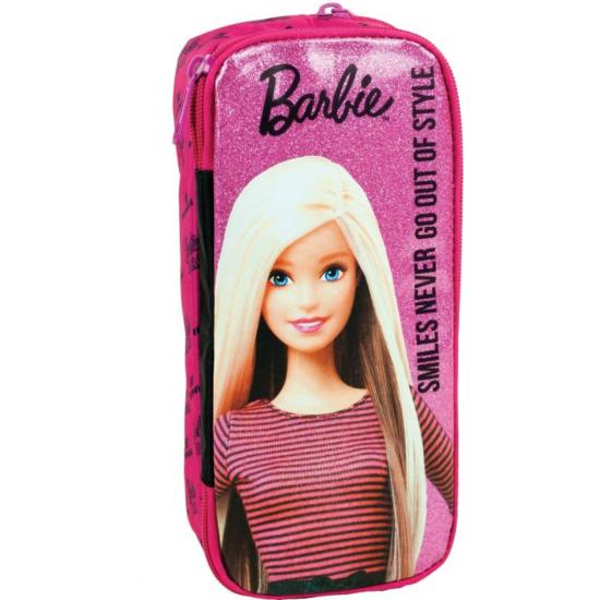 Barbie tolltartó