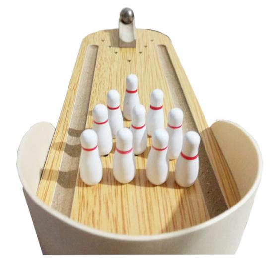 Mini Bowling- Fejlesztő játék-CsimpiStore webáruház