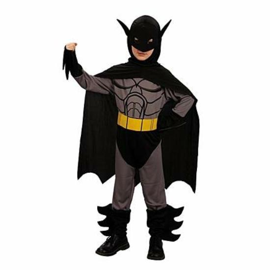 Jelmez gyerek Batman, Denevér - CsimpiStore Webáruház