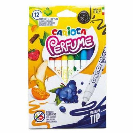 Carioca illatos filctoll készlet 12 db-os- CsimpiStore Webáruház