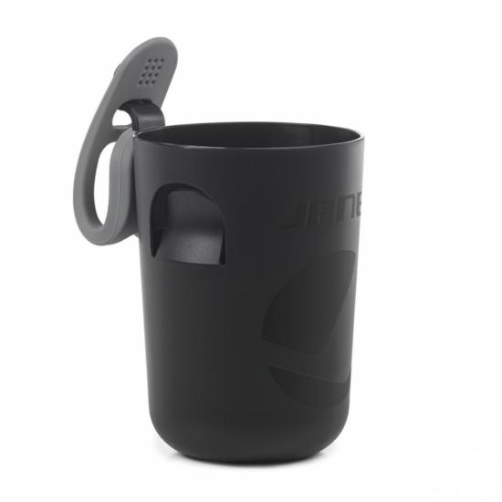Jané Univerzális pohártartó - fekete