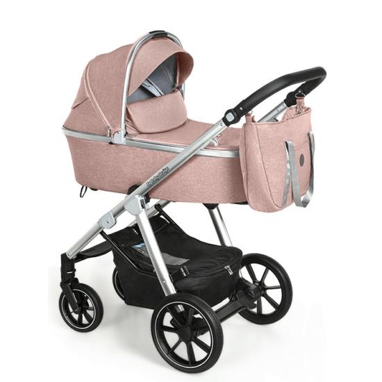 Baby Design Bueno multifunkciós babakocsi - 08 Pink 2020