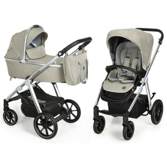Baby Design Bueno multifunkciós babakocsi - 209 Beige 2020
