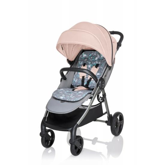 Baby Design Wave sport babakocsi - 08 Pink 2020