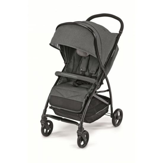 Baby Design Sway sport babakocsi - 17 Graphite 2019