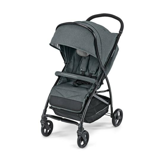 Baby Design Sway sport babakocsi - 17 Graphite 2020
