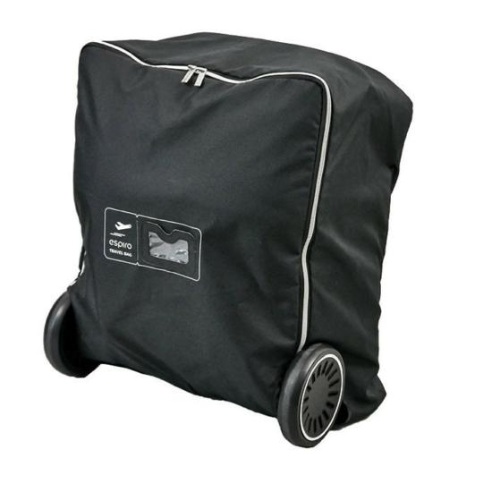 Espiro babakocsi szállító táska Art és Axel kocsikhoz