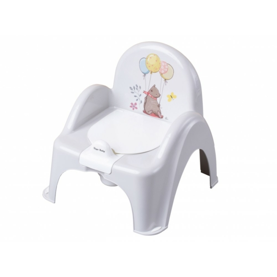 Chipolino Forest bili szék - Fairytale light beige