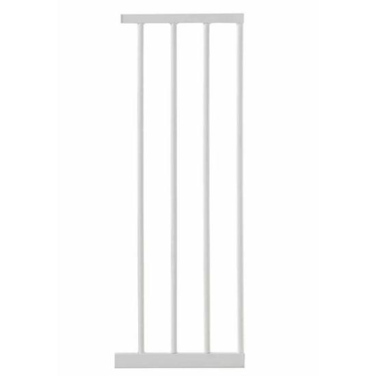 Munchkin univerzális biztonsági toldalék ajtórács 28cm - fehér