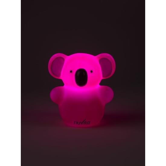 Nuvita Éjszakai fény nagy - koala - 6608 !! kifutó !!