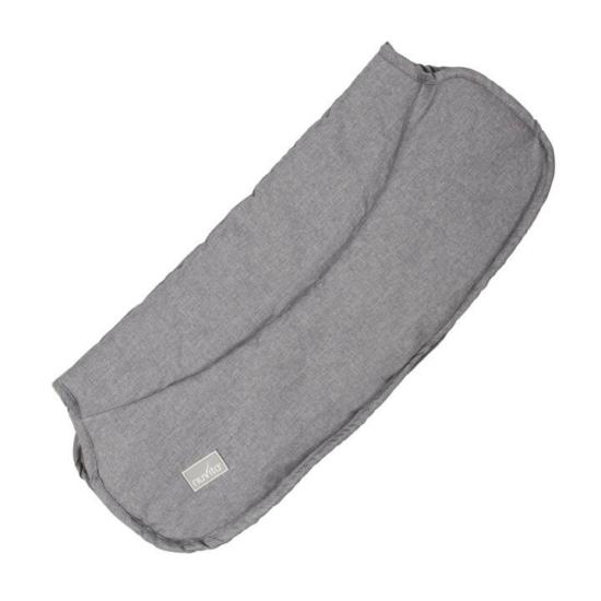 Nuvita AW Kézmelegítő babakocsira - Light Grey / Grey - 9307