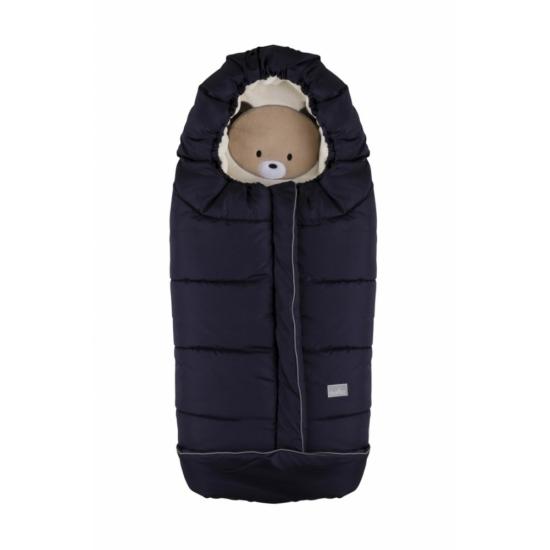 Nuvita AW Junior Cuccioli bundazsák 100cm - Bear Blue / Beige - 9605