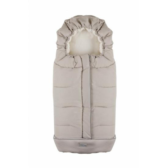Nuvita AW Junior City bundazsák 100cm - Milky / Beige - 9545