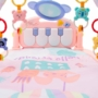 Kép 5/5 - Játszószőnyeg zongorával Bayo rózsaszín