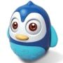 Kép 1/2 - keljfeljancsi-jatek-bayo-pingvin-kek