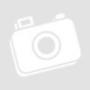 Kép 1/2 - Játék baba bébi hordozóban türkiz és rózsaszín színben