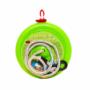 Kép 2/3 - Zöld műanyag tányérhinta- CsimpiStore Webáruház1