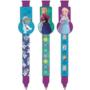 Kép 1/6 - Disney Jégvarázs, Frozen 3 db-os toll szett-CsimpiStore
