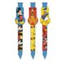 Kép 6/6 - Disney Mickey egér, Mickey mousse 3 db-os toll szett-CsimpiStore