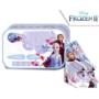 Kép 4/4 - Disney Jégvarázs haj kiegészítő+neszeszer táska-4 -CsimpiStore webáruház