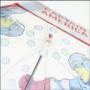 Kép 2/2 - Bosszúállók Amerika kapitány Gyerek átlátszó esernyő Ø66 cm
