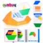 Kép 5/6 - Colour Code Színkép fejlesztő Játék- CsimpiStore webáruház 4
