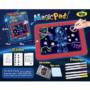 Kép 2/3 - Magic Pad Varázslatos Világító Rajztábla-CsimpiStore Webáruház1