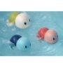 Kép 1/10 - Felhúzható teknős fürdő játék-Játék fürdéshez