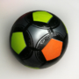Kép 6/7 - Neon színű, mintás gumilabda többféle változatban 13,5cm - CsimpiStore Webáruház5