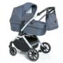 Kép 1/2 - Baby Design Smooth multifunkciós babakocsi - 03 Navy 2020