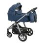 Kép 1/2 - Baby Design Husky 2in1 multifunkciós babakocsi + Winter Pack - 103 Navy 2021